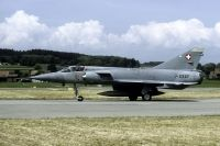 Photo: Swiss Air Force, Dassault Mirage III, J-2327