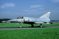 Photo: Swiss Air Force, Dassault Mirage III, J-2318