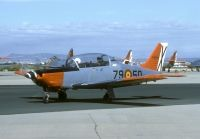 Photo: Spanish Air Force, Enaer T-35 Pillan, E26-01