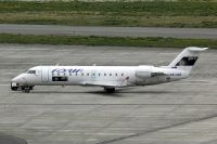 Photo: Adria Airways, Canadair CRJ Regional Jet, S5-AAE