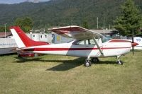 Photo: Private, Cessna 182, D-ESSA