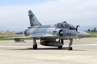 Photo: France - Air Force, Dassault Mirage 2000, 508