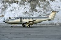 Photo: Private, Pilatus PC-12, LX-NEW