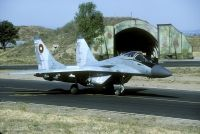Photo: Bulgarian Air Force, MiG MiG-29, 22
