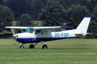 Photo: Untitled, Cessna 150, OO-FSF