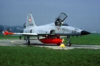 Photo: Swiss Air Force, Northrop F-5 Freendom Fighter/Tiger II, J-3039