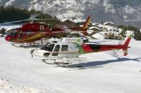 Photo: Blugeon Helicopters, Aerospatiale Ecureuil, F-GXBH