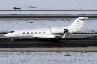 Photo: Swedish Air Force, Gulftsream Aerospace G-1159C Gulfstream IVSP, 102004