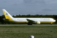 Photo: Royal Brunei Airlines, Boeing 767-300, V8-RBF
