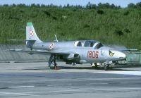 Photo: Poland - Air Force, PZL-Mielec TS-11, 1806