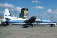 Photo: NLM, Fokker F27 Friendship, PH-KFD