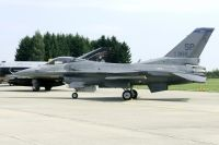 Photo: United States Air Force, General Dynamics F-16, 91-0366