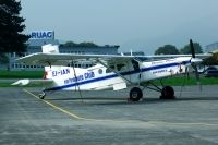 Photo: Irish Parachute Club, Pilatus PC-6 Turbo Porter, EI-IAN