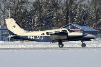 Photo: Private, Piper PA-34 Seneca, PH-AIJ