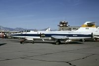 Photo: NASA, Lockheed F-104 Starfighter, N812NA