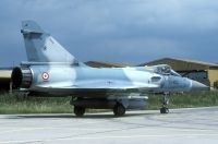Photo: France - Air Force, Dassault Mirage 2000, 116