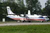 Photo: American Eagle, ATR ATR 72, N499AT