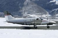 Photo: Private, Piper PA-34 Seneca, D-GIII