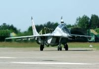 Photo: Slovakian - Air Force, MiG MiG-29, 1303