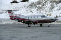 Photo: Private, Pilatus PC-12, PK-PMC