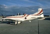 Photo: Croatian Air Force, Pilatus PC-9, 055