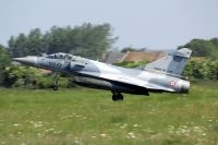 Photo: France - Air Force, Dassault Mirage 2000, 54
