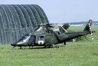 Photo: Belgium - Army, Agusta A-109 Hirundo/Power, H13