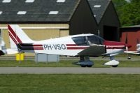 Photo: Private, Robin DR400, PH-VSQ