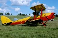 Photo: Private, De Havilland DH-82A Tiger Moth, G-ALWW