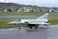 Photo: Swiss Air Force, Dassault Mirage III, J-2315