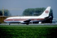 Photo: Tunisair, Boeing 727-200, TS-IOF