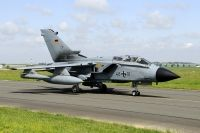 Photo: Luftwaffe, Panavia Tornado, 46+10