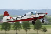 Photo: Private, SIAT 223 Flamingo, D-EHVD
