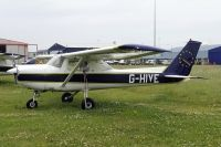 Photo: Private, Reims F150, G-HIVE