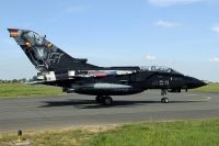 Photo: Luftwaffe, Panavia Tornado, 45+51