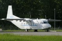 Photo: Untitled, CASA C-212, N502FS