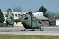Photo: Swiss Air Force, Eurocopter EC635, T-351