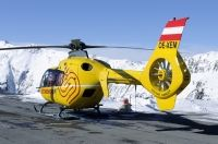 Photo: SchenkAir, Eurocopter EC135, OE-XEM