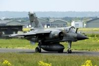 Photo: France - Air Force, Dassault Mirage F.1, 634