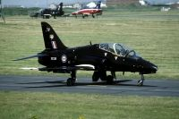 Photo: Royal Air Force, British Aerospace Hawk, XX339