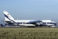Photo: Volga-Dnepr Airlines, Antonov An-124 Ruslan, CCCP-82045