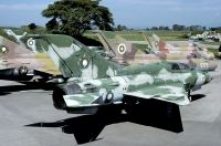 Photo: Bulgarian Air Force, MiG MiG-21, 18