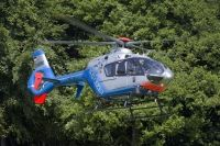 Photo: Germany - Police, Eurocopter EC135P2, D-HRPB