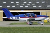 Photo: Private, SOCATA TB-10 Tobago, PH-PME