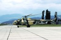 Photo: Hungary - Air Force, Mil Mi-17, 704