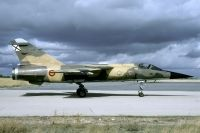 Photo: Spanish Air Force, Dassault Mirage F.1, C.14-50