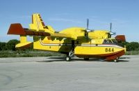 Photo: Croatian Air Force, Canadair CL-415, 844