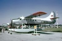 Photo: Royal Canadian Air Force, De Havilland Canada DHC-3 Otter, 3673
