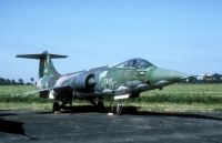 Photo: Belgium - Air Force, Lockheed F-104 Starfighter, FX47