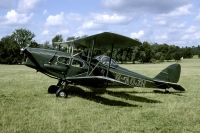 Photo: Private, De Havilland DH-83 Fox Moth, G-AOJH